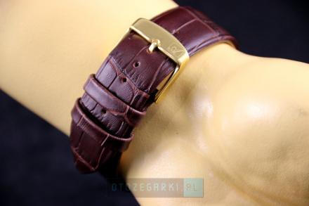 Zegarek Męski Adriatica na Pasku A1113.2211Q - Zegarek Kwarcowy Swiss Made