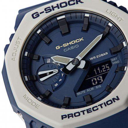 Zegarek Casio GA-2110ET-2AER G-Shock GA 2110ET 2AER
