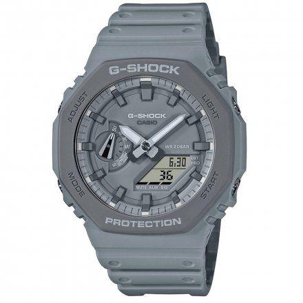 Zegarek Casio GA-2110ET-8AER G-Shock GA 2110ET 8AER