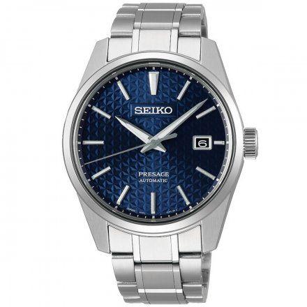 Seiko SPB167J1 Zegarek Seiko Presage