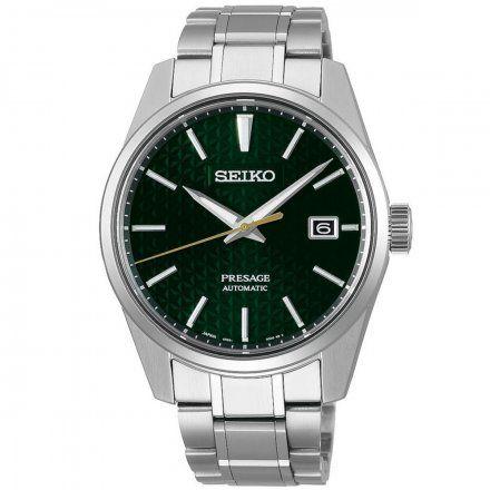 Seiko SPB169J1 Zegarek Seiko Presage