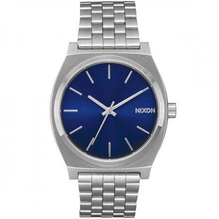 Zegarek Nixon Time Teller Blue Sunray - Nixon A045-1258
