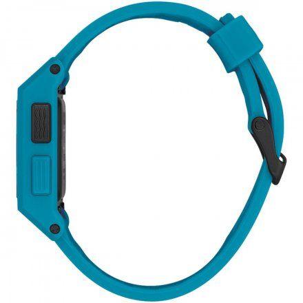 Zegarek Nixon BASE TIDE ALL Blue - Nixon A1104-2556