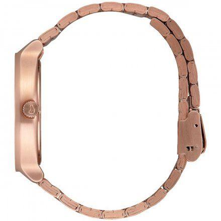 Zegarek Nixon Clique All Rose Gold - Nixon A1249-897