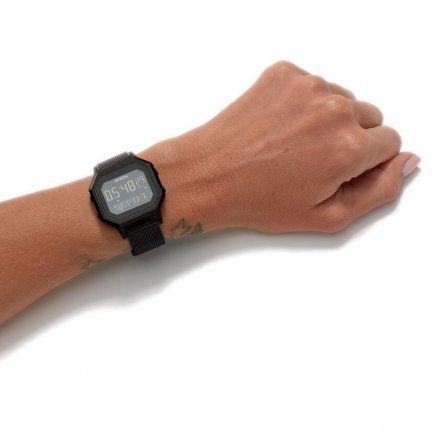Zegarek Nixon SIREN All Black - Nixon A1272-001