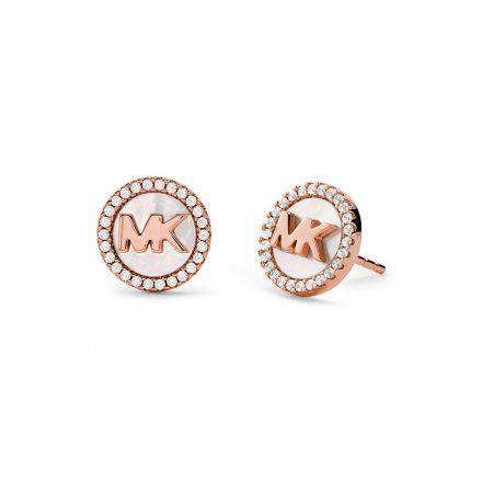 Biżuteria Michael Kors - Kolczyki MKC1329AH791