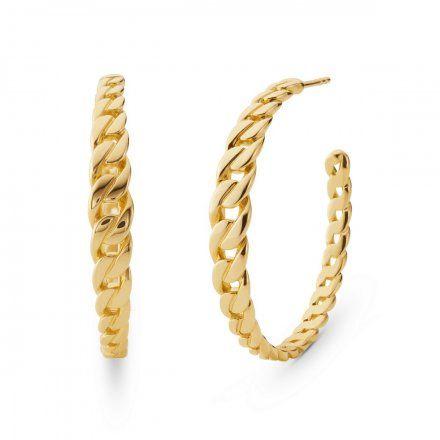 Biżuteria Michael Kors - Kolczyki MKC1385AA710