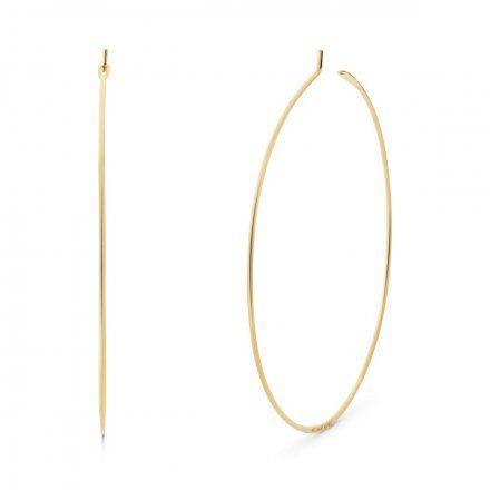 Biżuteria Michael Kors - Kolczyki MKC1411AA710
