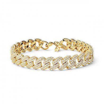 Biżuteria Michael Kors - Bransoleta MKC1427AN710