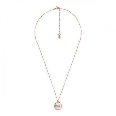 Biżuteria Michael Kors - Naszyjnik MKC1324AH791