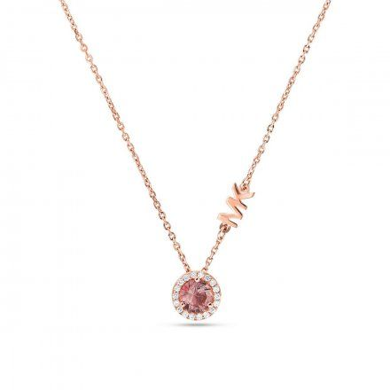 Biżuteria Michael Kors - Naszyjnik MKC1208A2791