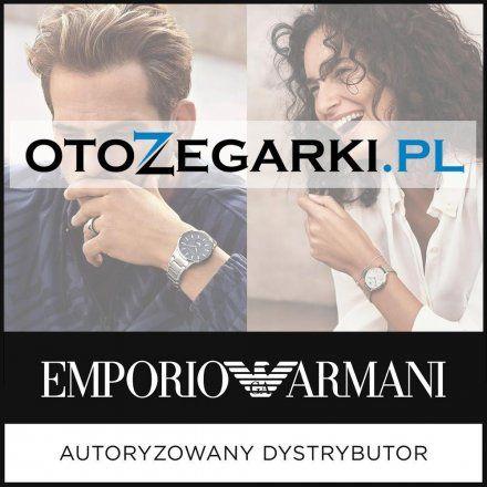 Pierścionek damski Emporio Armani EG3519221 r. 13 Oryginalna Biżuteria EA