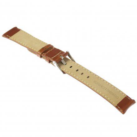P2M530 Pasek Timex Skórzany 20 mm Do Zegarka T2M530