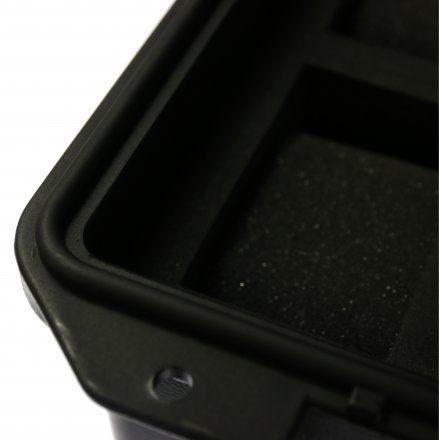 Pudełko wodoszczelne na zegarki Vostok Europe Pudełko na zegarki XXXL dry box