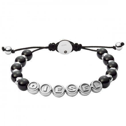 Biżuteria Diesel - Bransoleta DX1267040