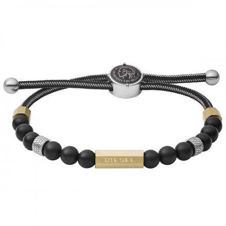 Biżuteria Diesel - Bransoleta DX1269710
