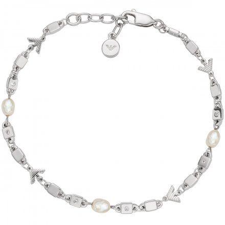 Bransoletka Emporio Armani EG3474040 Oryginalna Biżuteria EA