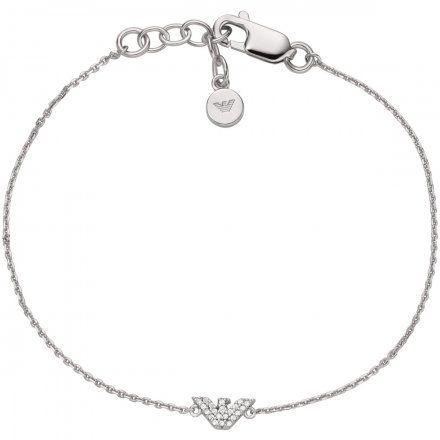 Bransoletka Emporio Armani EG3480040 Oryginalna Biżuteria EA