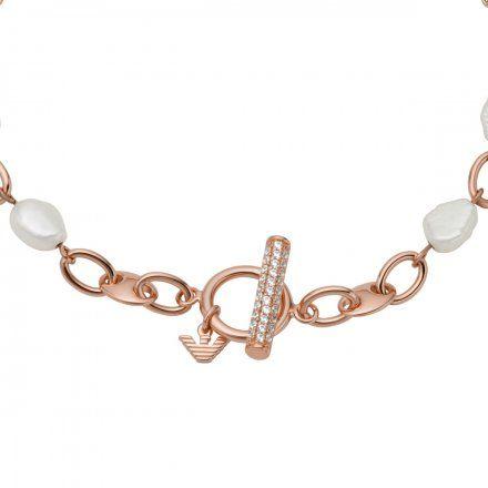 Bransoletka Emporio Armani EG3517221 Oryginalna Biżuteria EA