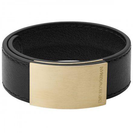 Bransoletka Emporio Armani EGS2752710 Oryginalna Biżuteria EA