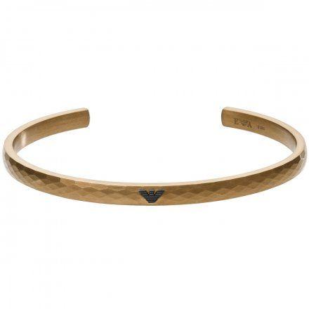 Bransoletka Emporio Armani EGS2761251 Oryginalna Biżuteria EA