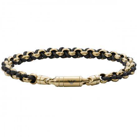 Bransoletka Emporio Armani EGS2762251 Oryginalna Biżuteria EA