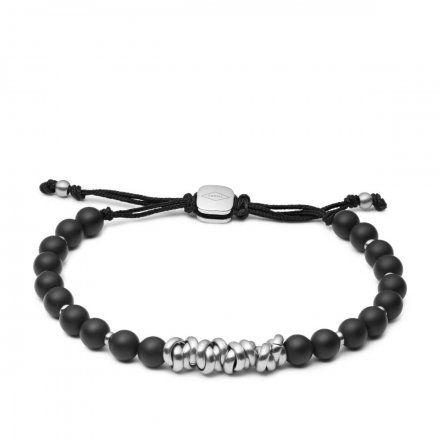 Biżuteria FOSSIL - Bransoletka Męska JF03677040