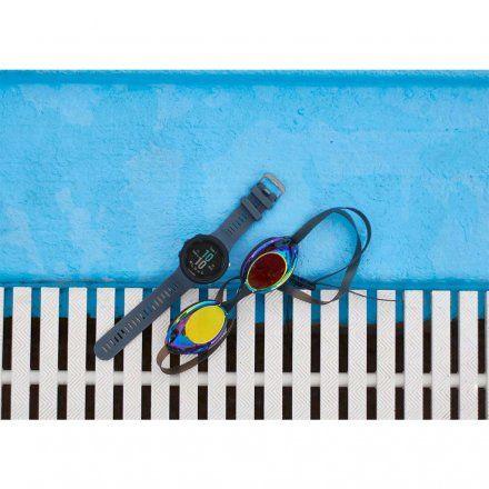 Garmin Swim 2 do pływania Mleczny kwarc 010-02247-11