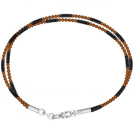 Biżuteria FOSSIL - Bransoletka Męska JF03683040