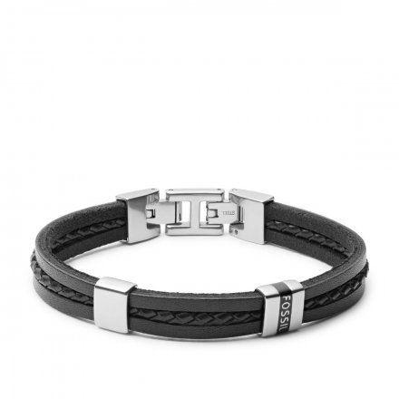 Biżuteria FOSSIL - Bransoletka Męska JF03686040