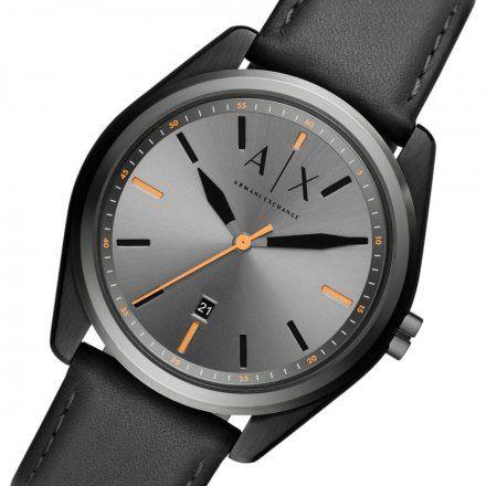 AX2859 Armani Exchange GIACOMO zegarek AX z paskiem
