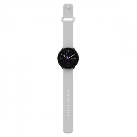 Polar UNITE Biały zegarek sportowy z pomiarem tętna