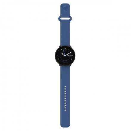 Polar UNITE Niebieski zegarek sportowy z pomiarem tętna