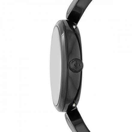 AX5380 Armani Exchange Brooke zegarek damski AX z bransoletą