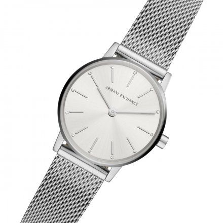 AX5565 Armani Exchange LOLA zegarek AX z bransoletą