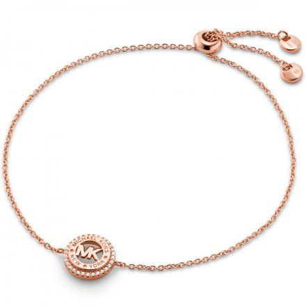 Biżuteria Michael Kors - Bransoleta MKC1383AN791