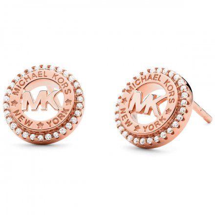 Biżuteria Michael Kors - Kolczyki MKC1384AN791