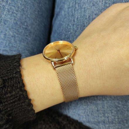 AX5566 Armani Exchange LOLA zegarek AX z bransoletą