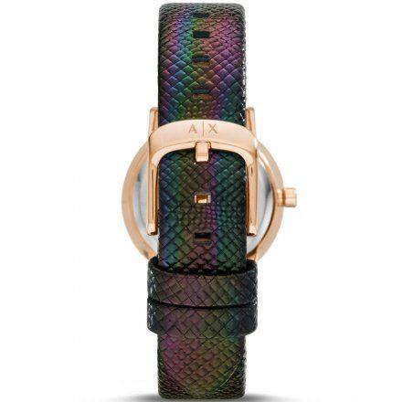 AX5572 Armani Exchange LOLA zegarek AX z paskiem