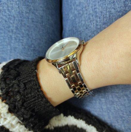 AX5615 Armani Exchange HARPER zegarek damski AX z bransoletką