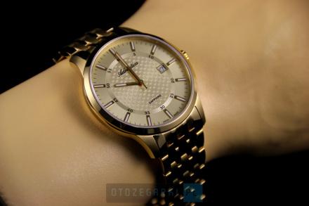 Zegarek Męski Adriatica A1256.1111Q