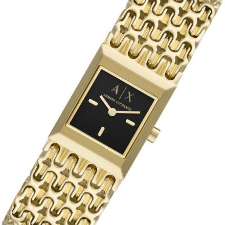 AX5909 Armani Exchange SARENA zegarek AX z bransoletą
