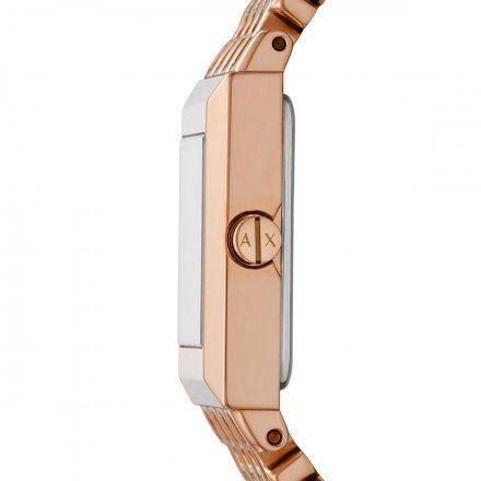 AX5910 Armani Exchange SARENA zegarek AX z bransoletą