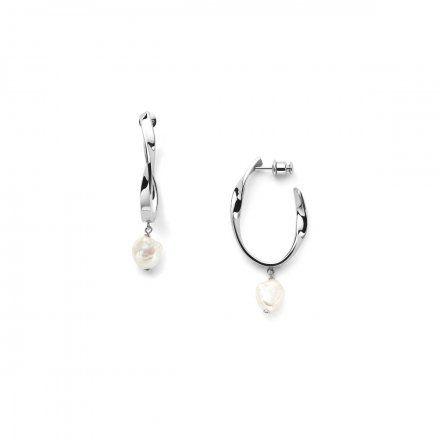 Biżuteria Skagen - Kolczyki SKJ1396040