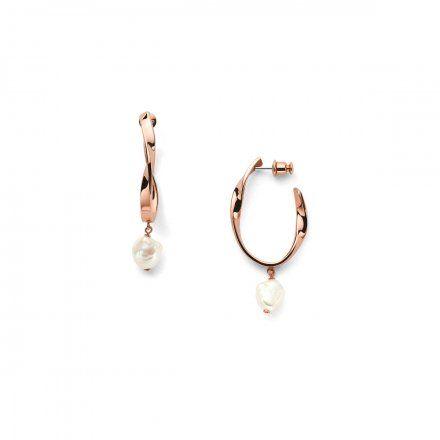 Biżuteria Skagen -Kolczyki SKJ1397791