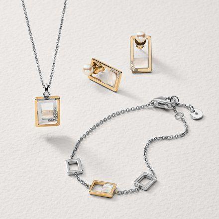 Biżuteria Skagen - Kolczyki SKJ1426998