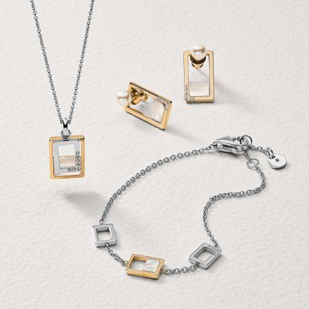 Biżuteria Skagen - Bransoletka - SKJ1429998