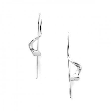 Biżuteria Skagen -Kolczyki SKJ1433040