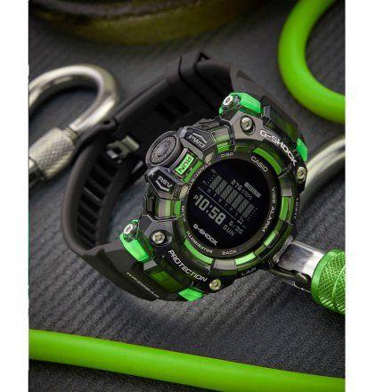 Zegarek Casio GBD-100SM-1ER G-Shock G-SQUAD GBD 100SM 1ER