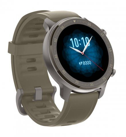 Amazfit GTR tytanowy smartwatch Huami W1902TY3N